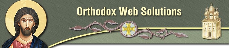 Orthodox Web Solutions
