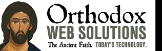 Orthodox Web Solutions Logo