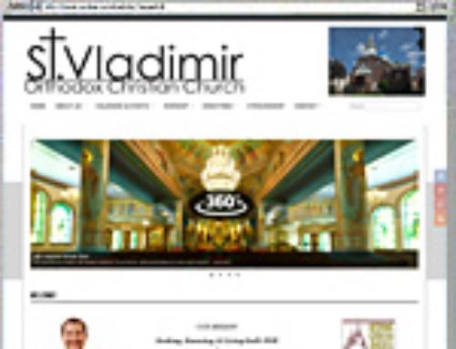 saintvladimir.org